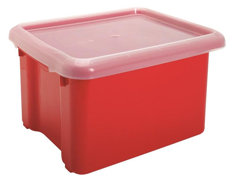 Stapelbare Lagerbox