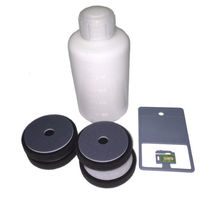 ECO PRO II Kit 800