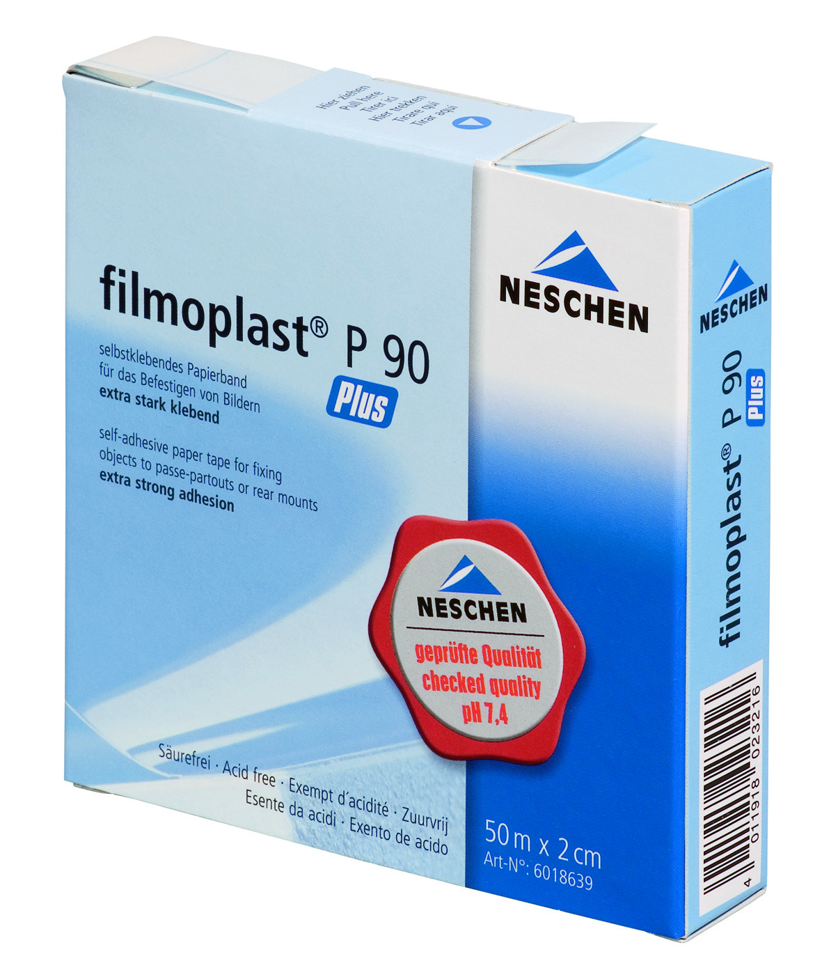 Filmoplast P90 Plus