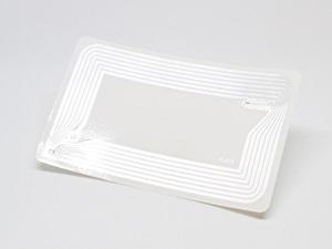 RFID-Transponderetiketten