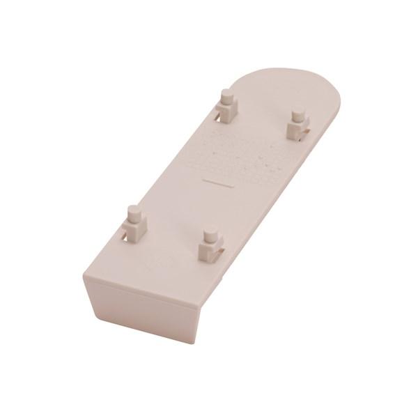KNUBB Bodenplatte mit Stopper