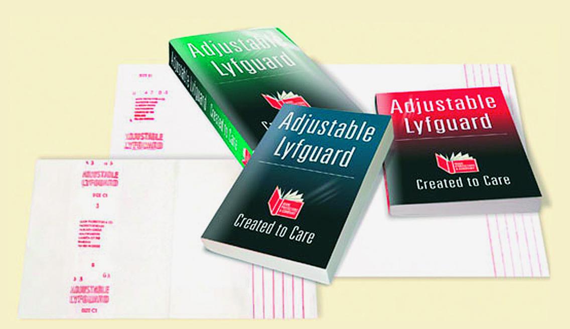 Variable Taschenbuch- und Notenverstärker