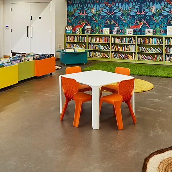 """Kindertisch """"Linus"""""""