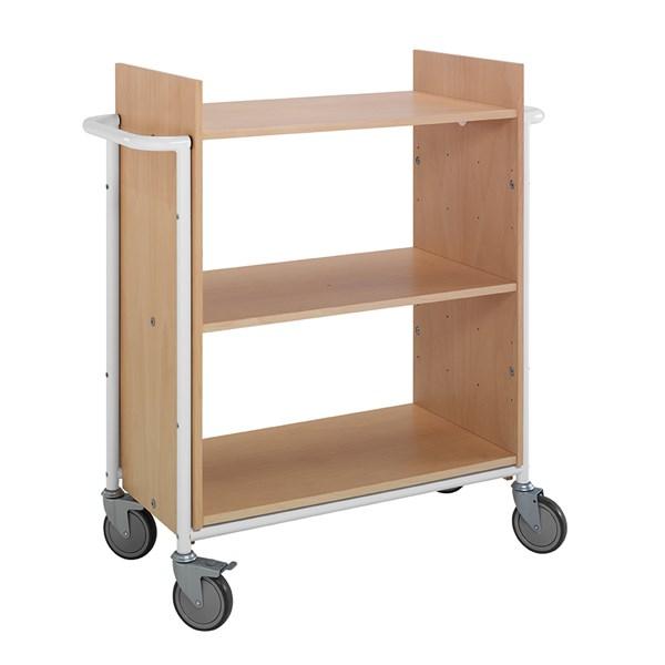 Bücherwagen VEN