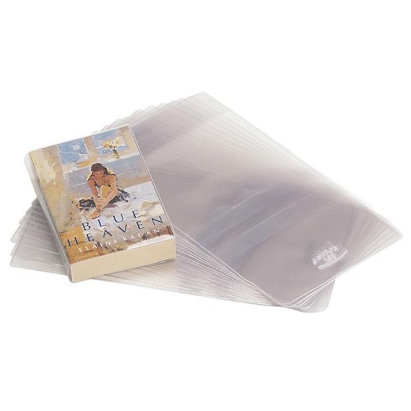 Taschenbuchhüllen ABVERKAUF